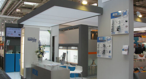 Stand ad Hannover 2013
